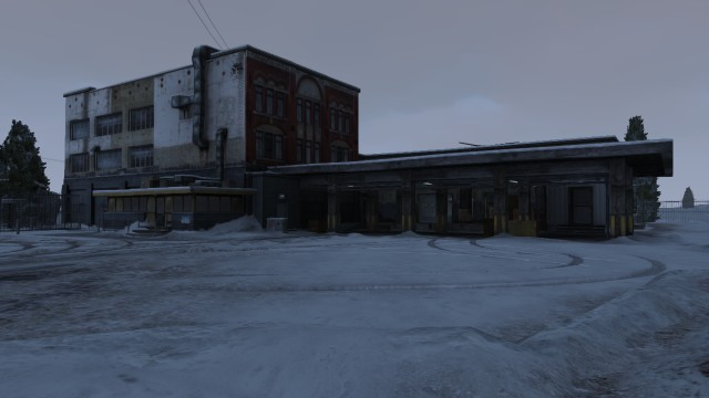 La Bobcat Security de North Yankton.