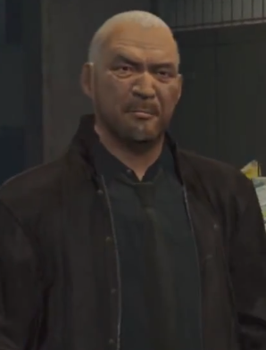 Wei Cheng, assassiné en octobre à Los Santos.